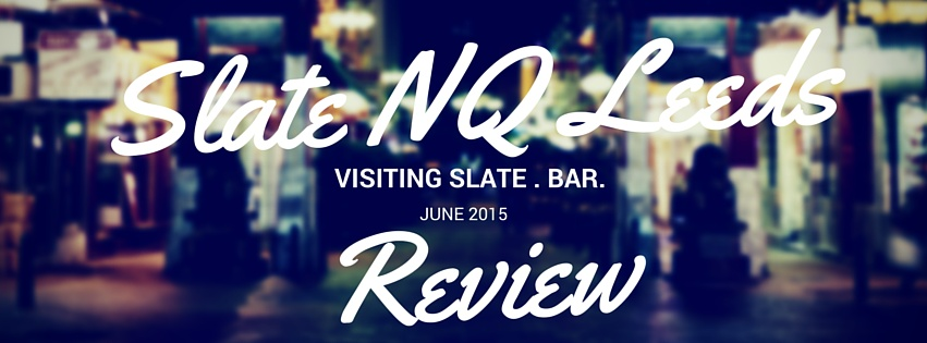 Slate NQ Review